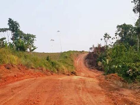 Prefeitura de Tarauacá avança na recuperação de ramais e prefeita Marilete acompanha os trabalhos
