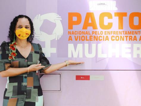 Saúde Itinerante leva atendimento a mulheres de Tarauacá
