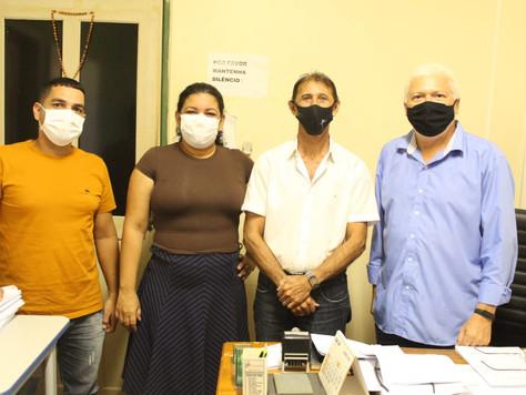 Secretaria de Finanças conta com novo secretário em Tarauacá