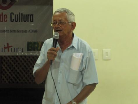 Prefeitura de Tarauacá emite nota de pesar pelo falecimento do radialista Antonio Alves Pereira