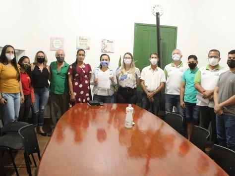 Prefeitura e Sebrae falam sobre fomento ao empreendedorismo em Tarauacá