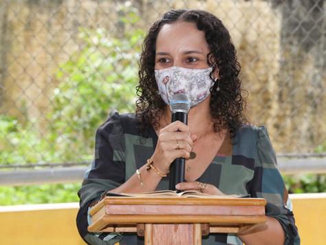 Em Tarauacá, Prefeita Lucinéia instituirá Auxílio Alimentação aos servidores da Administração