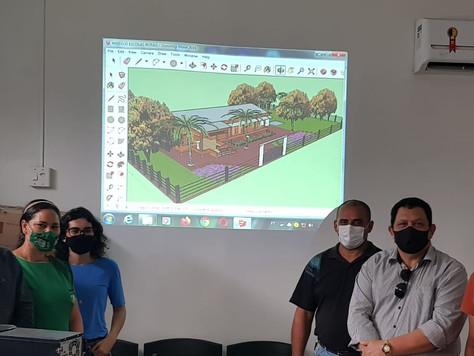 Escolas modelos serão construídas na zona rural de Tarauacá
