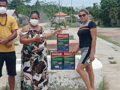 Prefeitura formaliza nova parceria para revitalizar Praça do Bairro da Cohab