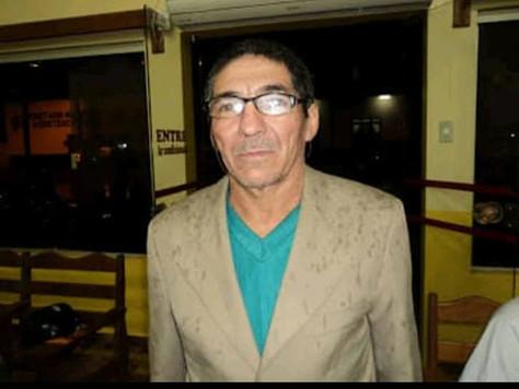 QUADRA POLIESPORTIVA DO BAIRRO DO CORCOVADO VAI RECEBER O NOME DO DESPORTISTA CHAGA MILTON