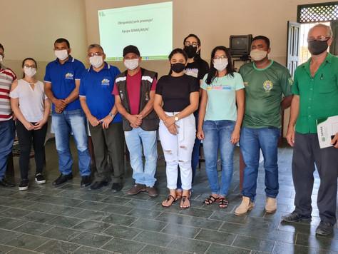 SENAR – Acre promove encontro do Plano Atual de Trabalho  em Tarauacá