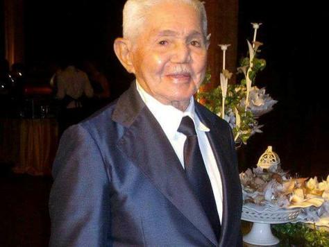 Prefeitura de Tarauacá emite nota de pesar pelo falecimento do Senhor Raimundo Borges