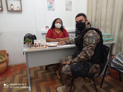 """""""Basquete sobre rodas"""" realiza jogo amistoso em Tarauacá no dia 7 de setembro"""