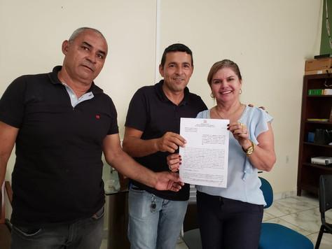 Escola Municipal Valdina Torquato receberá duas novas salas de aula