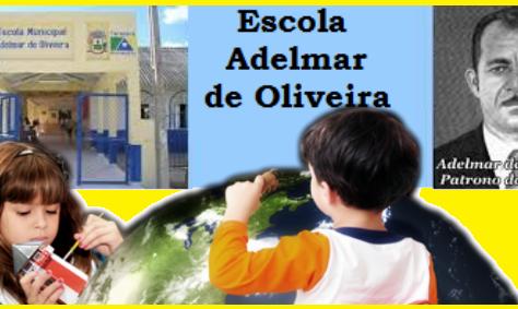 PREFEITA MARILETE  DETERMINA REFORMA DA ESCOLA ADELMAR DE OLIVEIRA PARA PRÓXIMA SEGUNDA-FEIRA, 01