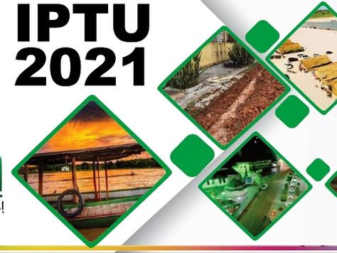 Prefeitura de Tarauacá começa a entregar carnê do IPTU na casa do contribuinte