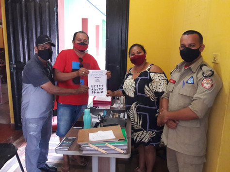Secretaria de Cultura de Tarauacá se reúne com músicos para tratar de assuntos importantes