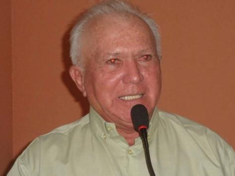 Prefeitura de Tarauacá emite nota de pesar pela morte do prefeito Sebastião Correia