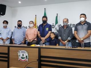 Prefeitura de Tarauacá e Governo do Estado assinam convênio para recuperação de ramais