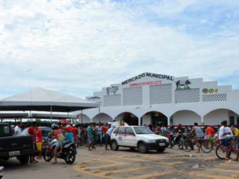 Prefeitura de Tarauacá normaliza abastecimento de carne no mercado municipal