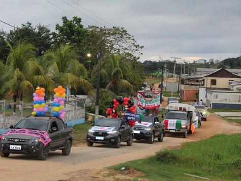 Prefeitura de Tarauacá adota aulas remotas na Rede Municipal