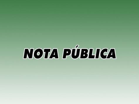 Nota de Esclarecimento: Concurso Público da Prefeitura de Tarauacá