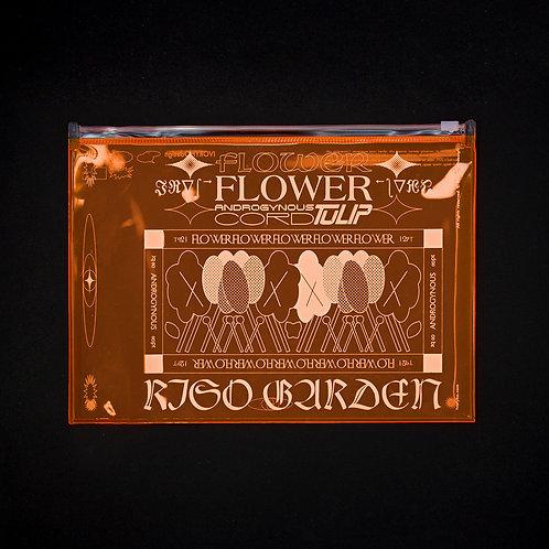 FILE PACKAGE | Riso Garden