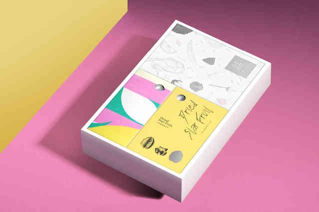 Sunnygogo gift box