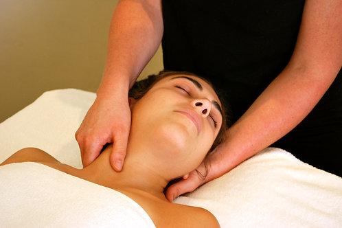 $145 Massage Voucher