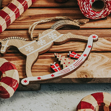 Green Gift Ideas for a No Waste Christmas