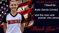 Kaylin Veterans photo