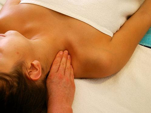 $85 Massage Voucher