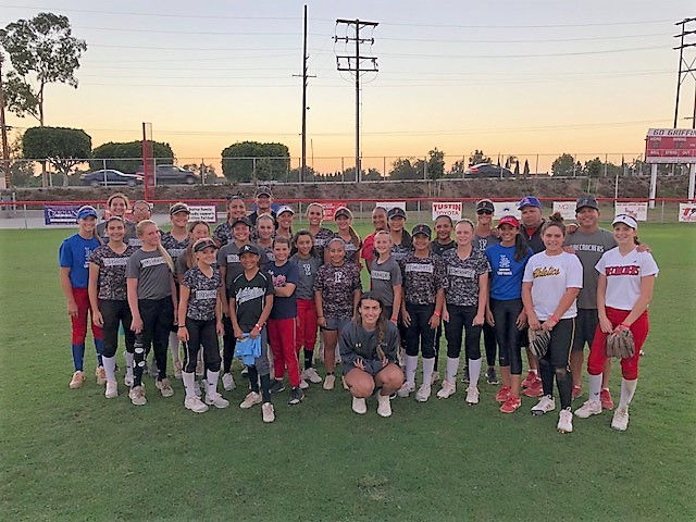 Ultimate Softball Clinics