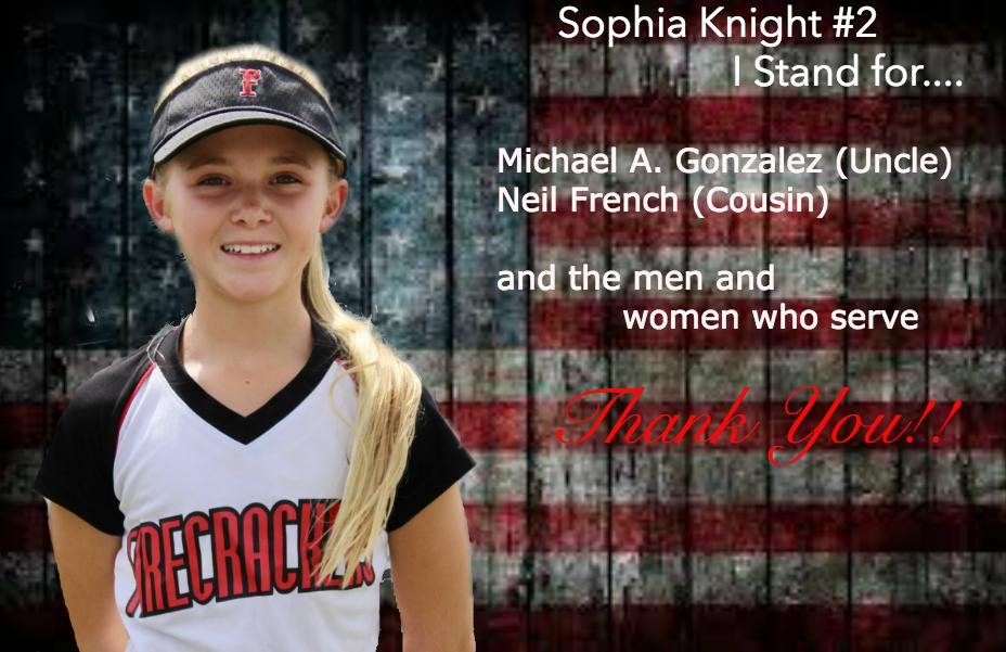 Sophia Veterans