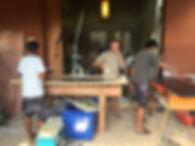 kiteboarding upeksha thailand