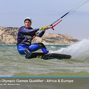 YOG Qualifier - Africa & Europe, Dakhla