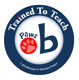 Mindfulness in Schools Project Paws.b