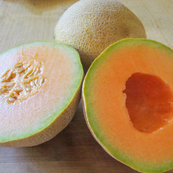Cantalope & Melons