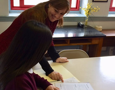 Kate Barker, Jenny Schlegel, help writing admissions essays, help getting into college, getting into college, private college admissons consultants, college admissions consultant