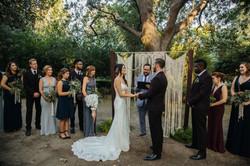 wedding photographer Los Angeles ca