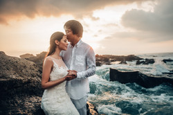Wedding couple photography
