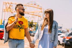 Engagement Photoshoot _ Boyfriend with h