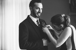 Wedding shoot in Los Angeles