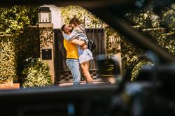 Romantic Engagement Session _ Boyfriend