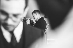 The wedding photographer in LA