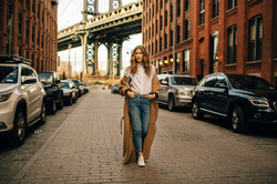 Order a photoshoot in New York