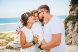 Family photoshoot Los Angeles