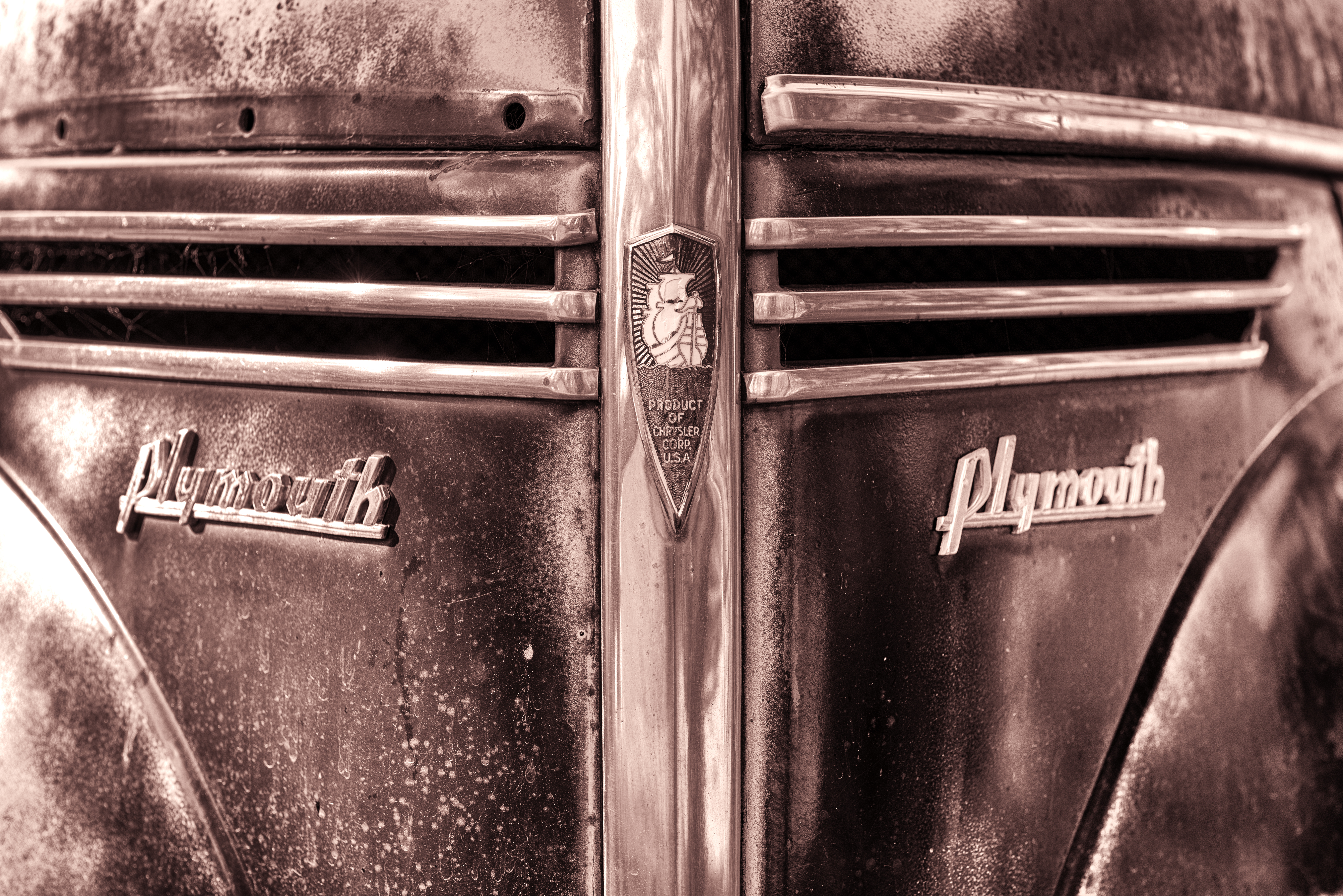 Plymouth Grill