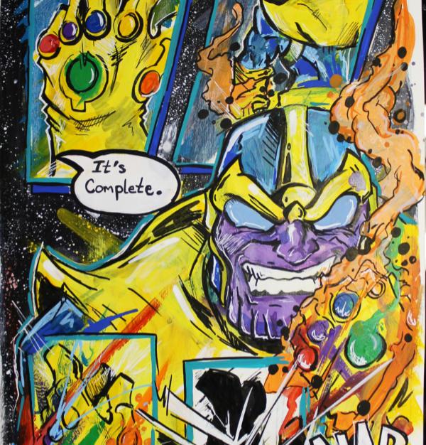 Thanos (snap)