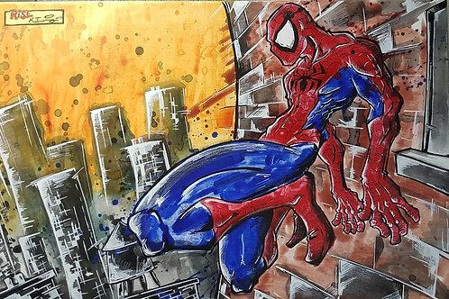 Spider-Man (Webslinger)