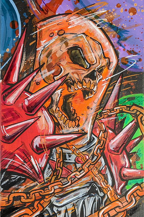 Space Ghost Rider