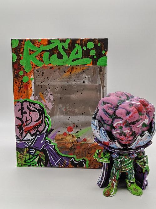 Custom Painted Funko Pop