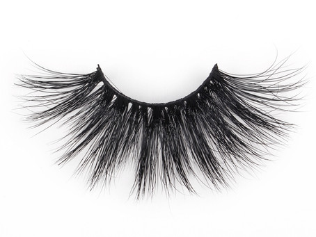 High Quality 5D 25mm Wholesale Mink iLashes