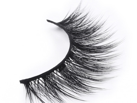 High Quality 3D Silk Effect iLashes