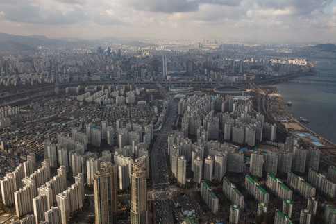 The City of 25 million